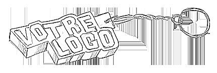 Croquis votre logo 2D