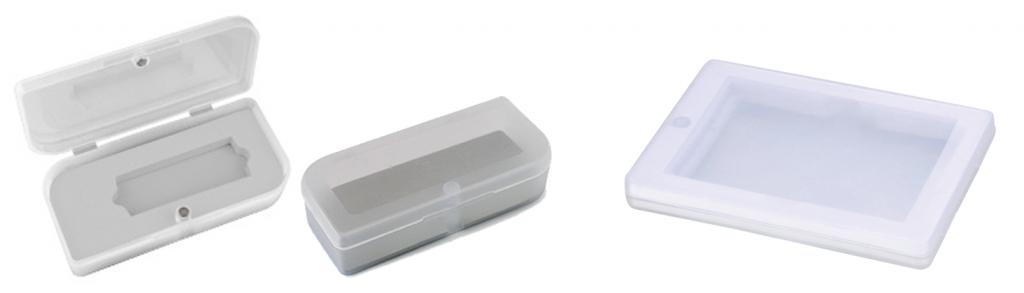 Emballage boîtes magnétique