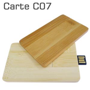 Carte C07 site