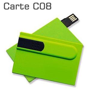 Carte C08 site