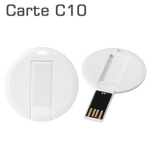 Carte C10 site