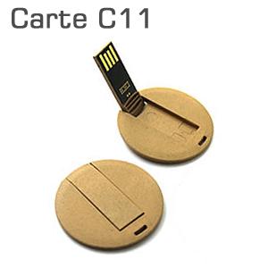 Carte C11 site