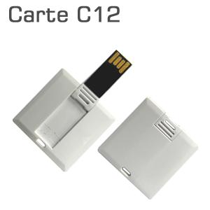 Carte C12 site