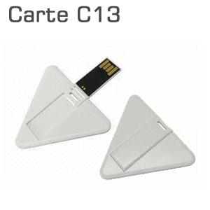 Carte C13 site