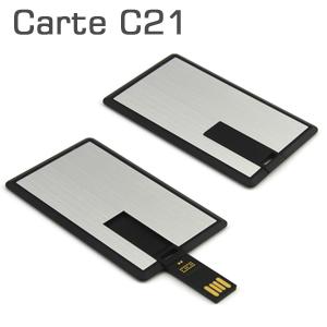 Carte C21 site