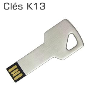 Clés K13 site