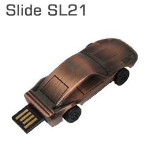 Slide SL21 site
