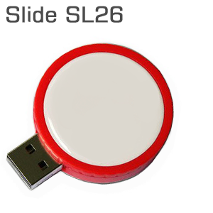 Slide SL26 site